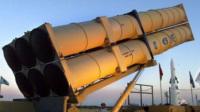 """أذربيجان تخطّط لشراء منظومة """"حتس-3"""" الإسرائيلية"""
