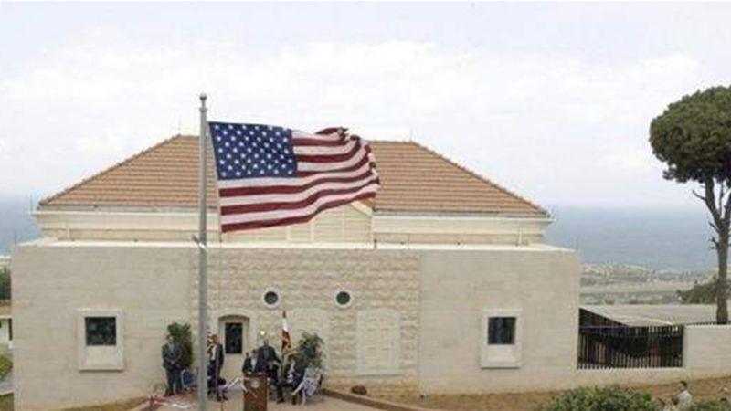 خريف أمريكا في لبنان