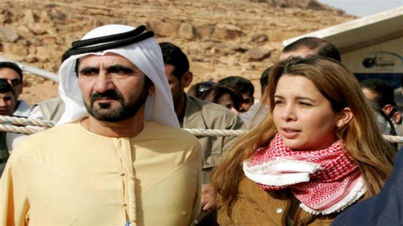 بيغاسوس الاسرائيلي يعود إلى الواجهة.. حاكم دبي يتجسّس حتى على زوجته
