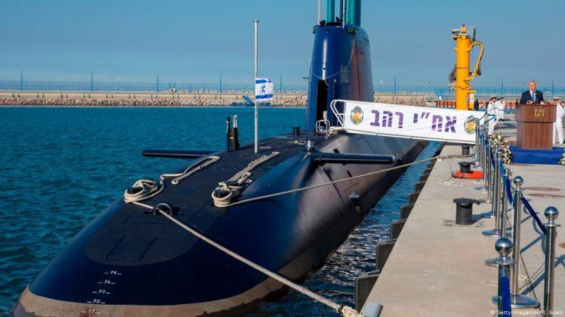 بينيت لميركل: صفقة الغواصات حاجة أمنية لنا