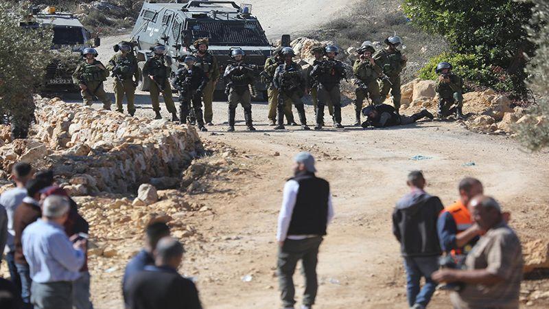 قلق اسرائيلي من انفجار الوضع في الضفة