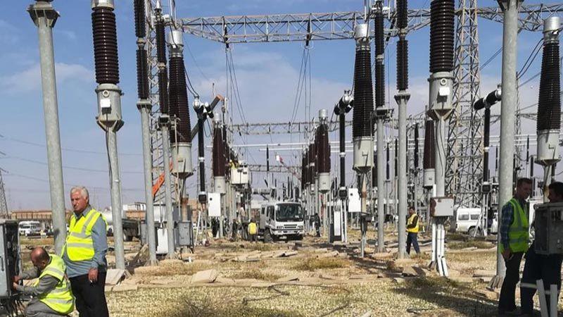سوريا: تحسنٌ تدريجي في الكهرباء بجهود إيرانية