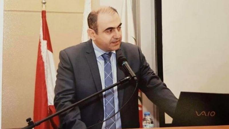 بدران رئيساً للجامعة اللبنانية..ماذا يقول؟