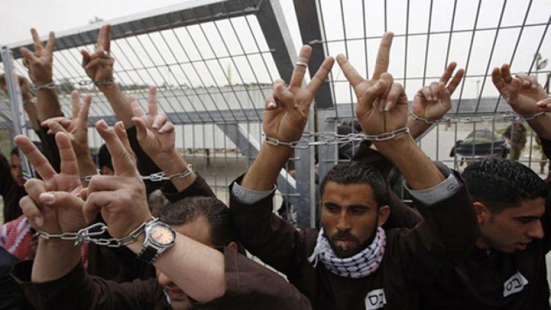 """أسرى """"الجهاد الإسلامي"""" نحو إضراب مفتوح عن الطعام"""