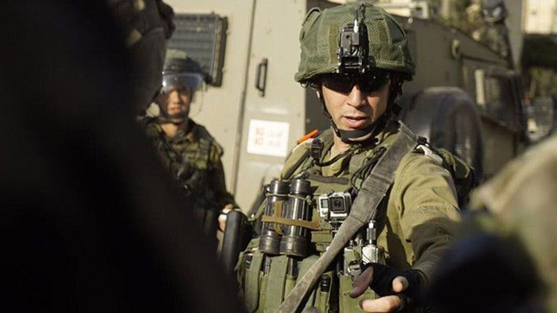 الاحتلال الإسرائيلي يعتدي على الطواقم الطبية ويعتقل الأطفال