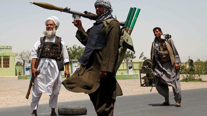"""تقدّم """"طالبان"""" في أفغانستان يحفّز الأميركيين على ارتكاب """"جرائم عنف"""""""