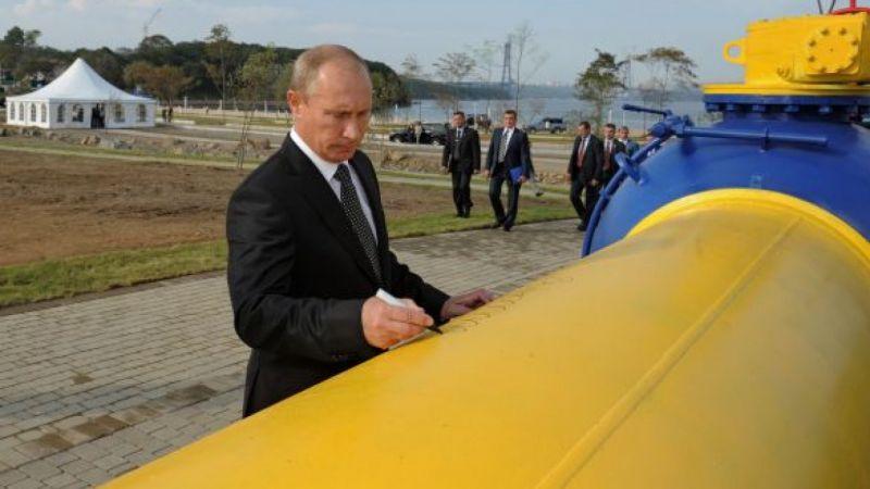بوتين يشدّد على أهميّة استقرار سوق الغاز قبيل الشّتاء