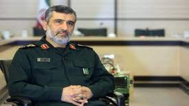 قائد القوة الجوفضائية في حرس الثورة: مناورات الدفاع الجوي نُفّذت بالسواعد الإيرانية