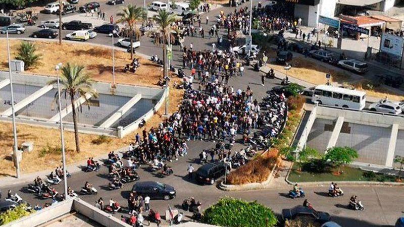 6 شهداء و30 جريحًا في كمين غادر استهدف متظاهرين سلميين في الطيونة