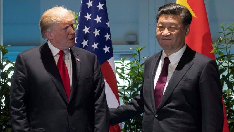 """""""صوفان"""": ورقة الدفاع الصينية تواجه الاستراتيجية الأمريكية"""