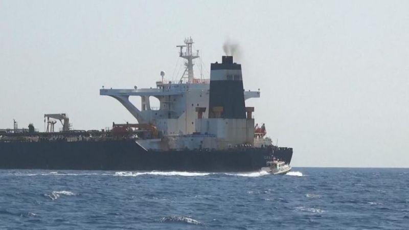 الخارجية الايرانية تستدعي السفير البريطاني على خلفية احتجاز ناقلة النفط الايرانية