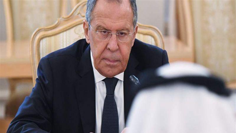 روسيا تهاجم مساعي أميركا لتصفية القضية الفلسطينية