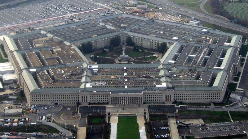 البنتاغون ينوي إرسال 10 آلاف جندي أمريكي الى الشرق الأوسط