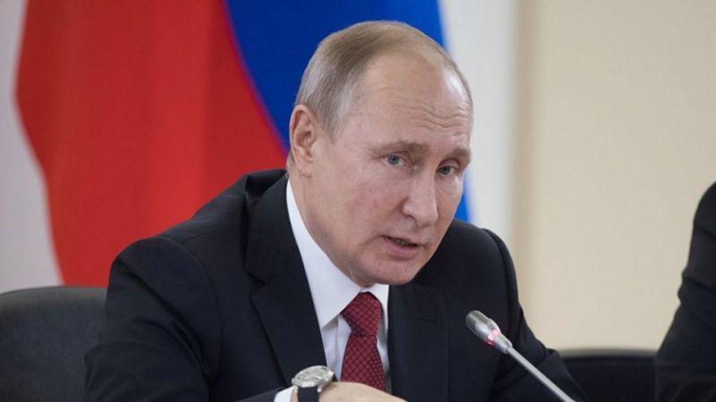 بوتين بحث هاتفيا مع نتنياهو الوضع في سوريا وايران