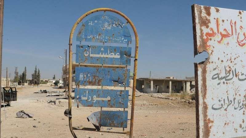 لماذا تخشى جبهة النصرة خوض معارك ريفي حماه وإدلب؟