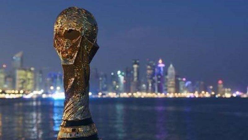 نتائج قرعة تصفيات آسيا المؤهلة لمونديال قطر 2022
