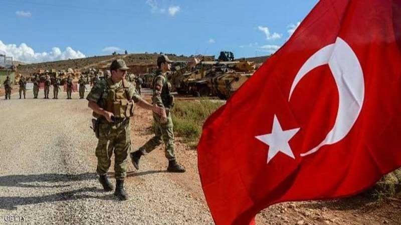 الجيش التركي يشرف على عمليات ريف حماه ويسهّل مرور الارهابيين من عفرين الى سهل الغاب