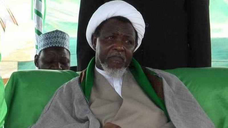 المدعي العام الإيراني يُطالب نيجريا بضمان حقوق الشيخ الزكزاكي ومعالجته