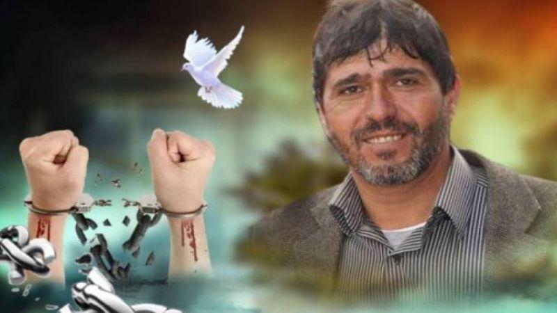 بعد 39 يوماً من الاضراب .. أسير فلسطيني ينتصر على السجان