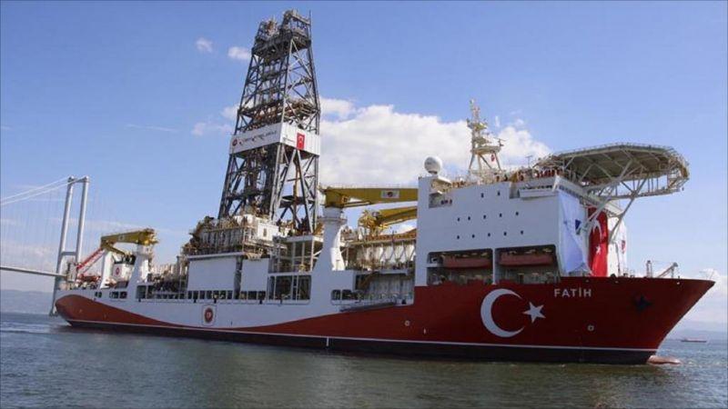 """""""تل أبيب"""" تدعم قبرص ضد تنقيب تركيا عن النفط في المتوسط"""