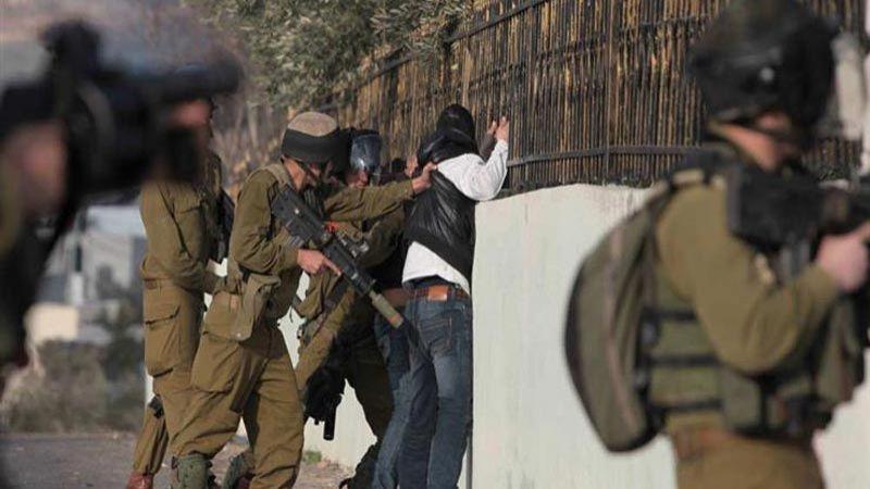 الاحتلال يعتقل 9 فلسطينيين في الضفة ويجبر مقدسيا على هدم عمارة سكنية
