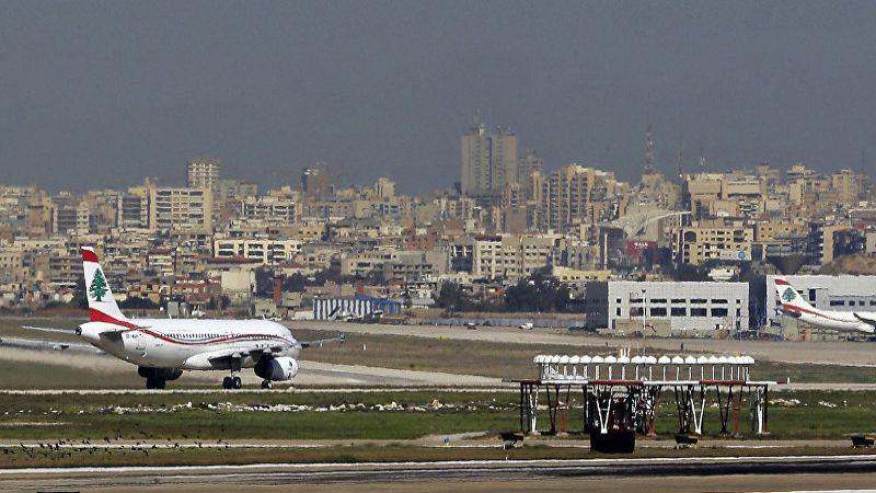 بالأرقام.. مطار بيروت يعاني شغوراً بنسبة 70 بالمئة