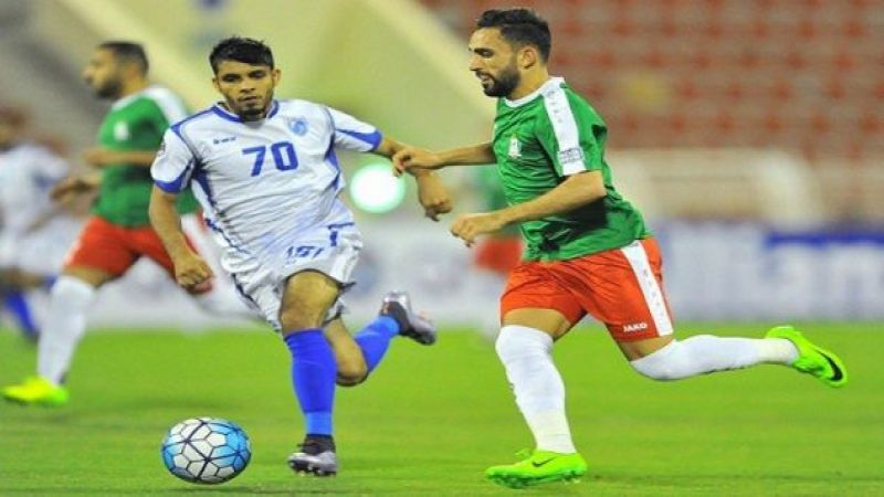 النجمة يودع منافسات كأس الإتحاد الآسيوي بخسارته أمام الوحدات الأردني