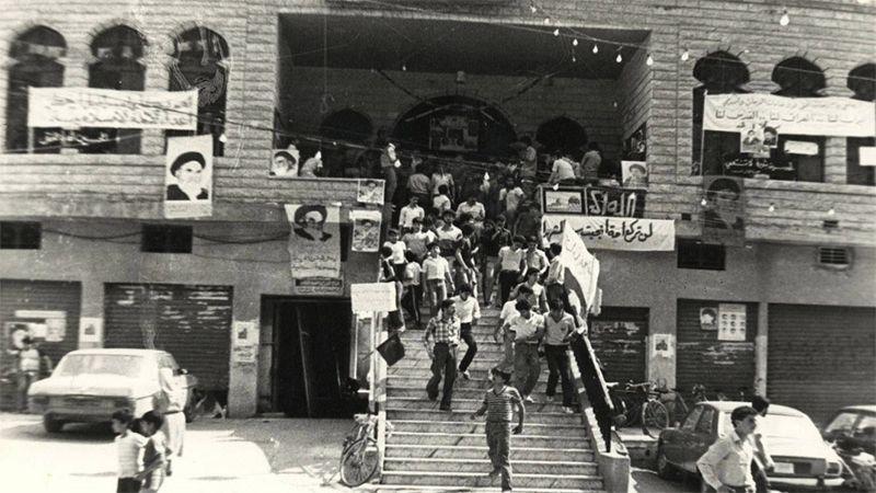 أسبوع المسجد: مساجدُ الضاحية.. قِلاعُ المقاومة الأصيلة