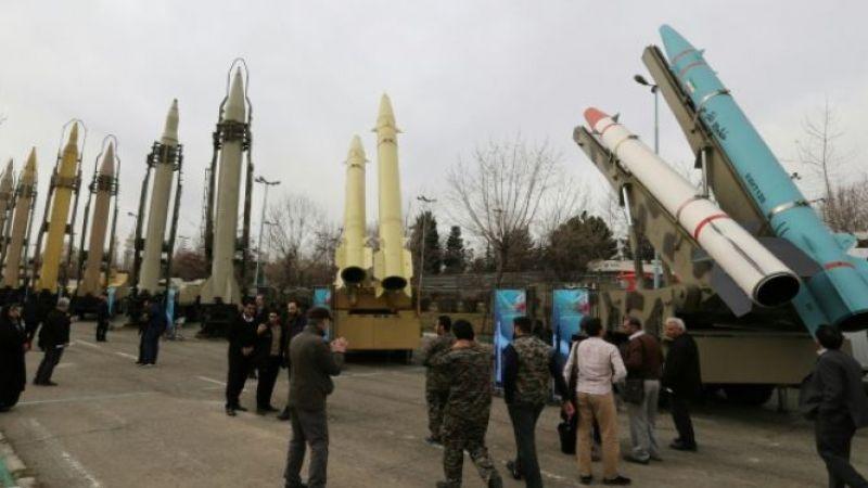 إيران: برنامجنا الصاروخي غير قابل للتفاوض إطلاقًا