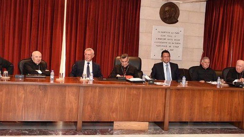 فرنجية: الأمن السياسي أهمّ من الأمن المباشر