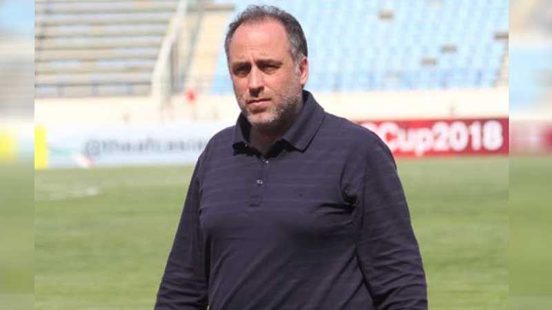 تميم سليمان: العهد مكتمل وهدفنا ضم لاعب محترف مميز