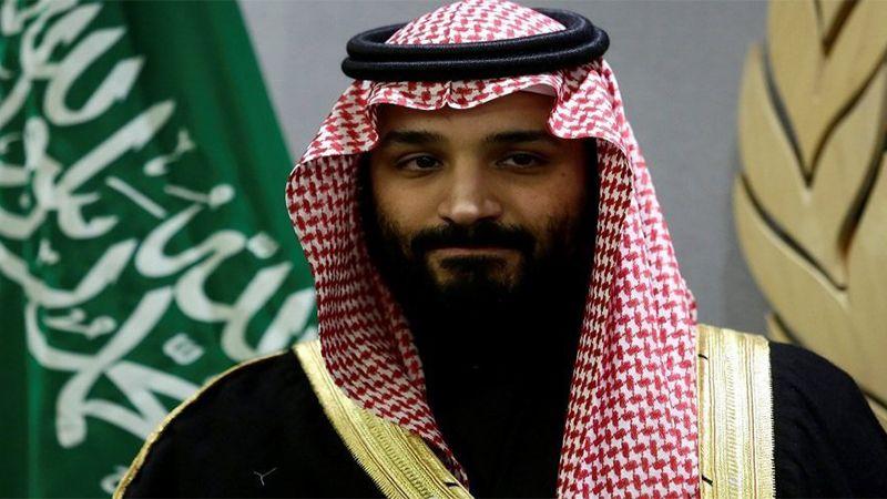 قفص القمع السعودي..غرف الموت لا تبددها برامج ابن سلمان