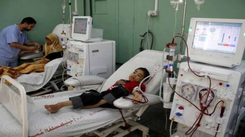 الاحتلال رفض منح تصاريح لـ 40% من مرضى غزة المحولين للعلاج بالخارج