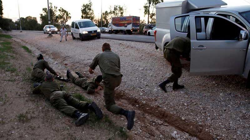 مستوطنو غلاف غزة: 12 جولة تصعيد ماضية أشد رعباً من حرب 2014