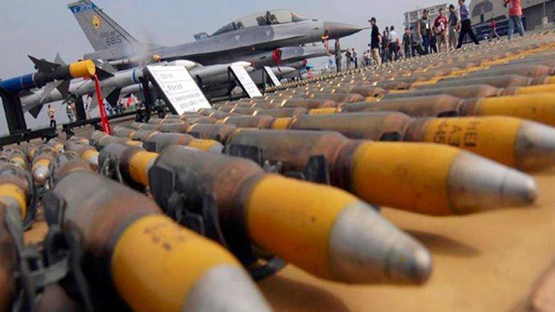 شركة إيطالية تعلق صادرات سلاحها للسعودية والإمارات