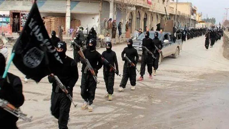 """تقرير أممي يحذر من عودة هجمات """"داعش"""" الإرهابية"""