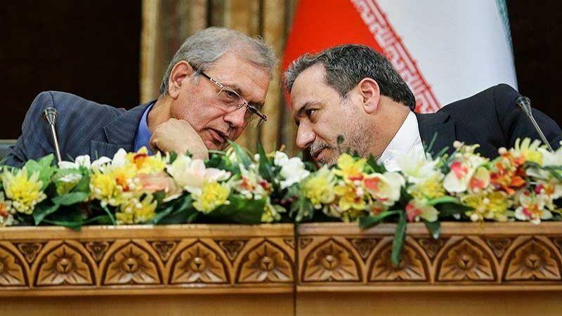 ردود فعل متفاوتة تجاه الخطوة الايرانية.. ونتنياهو قلق