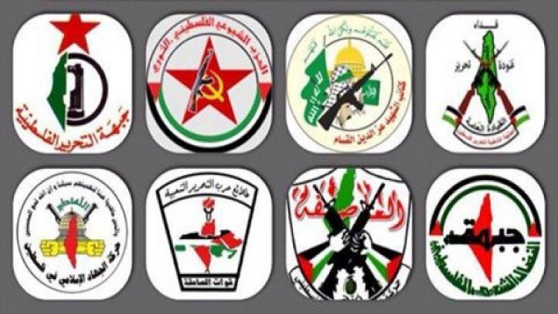 تحالف قوى المقاومة الفسطينية يدعو للإفراج عن عبد الحليم الأشقر