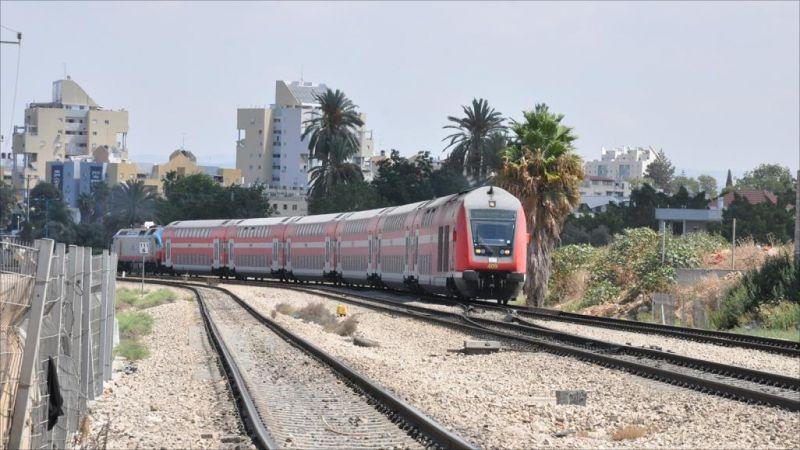 الخارجية الصهيونية تكشف تفاصيل مشروع سكك الحديد لربط كيان الاحتلال بالدول العربية