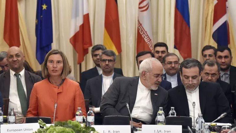 """""""فورين بوليسي"""": إيران تتحدى الضغوط الأميركية بإجراءاتها الأخيرة"""