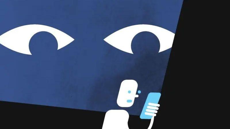 """""""فيسبوك"""" تجسّس على المقاطع الصوتية لمستخدميه"""