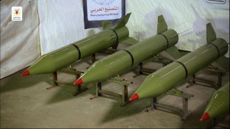 صواريخ المقاومة الفلسطينية تهشّم صورة الاحتلال