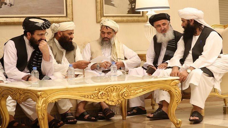 اتفاق تسوية بين أطراف الأزمة الأفغانية برعاية قطرية
