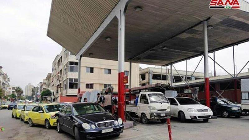 موسكو ودمشق: واشنطن افتعلت أزمة الوقود لخنق الاقتصاد السوري