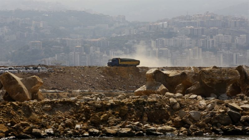 """""""خطة"""" وزارة البيئة لمكافحة الروائح: النفايات باقية... من دون أن نشمّها!"""
