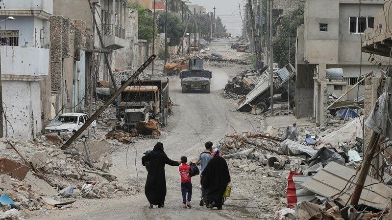 العراق: الكشف عن اختلاس ملايين الدولارات من أموال النازحين في نينوى