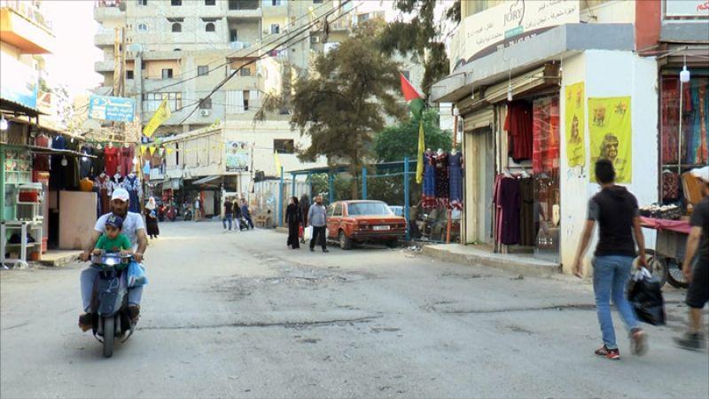 """مخيمات الشمال في يوم القدس: حزب الله وحده """"عم يشتغل للقضية"""""""