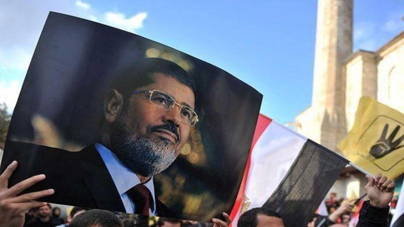 العدو يترقّب الوضع  في مصر بعد وفاة مرسي