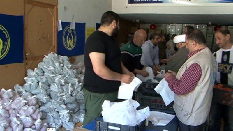 خدمة الفقراء .. من افضل اعمال شهر رمضان (فيديو)