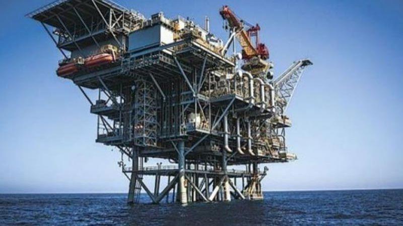 سوريا تبدأ استخراج الغاز من البحر في العام 2023